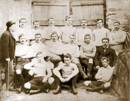 1895/96 Season