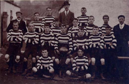 1904/05 Season