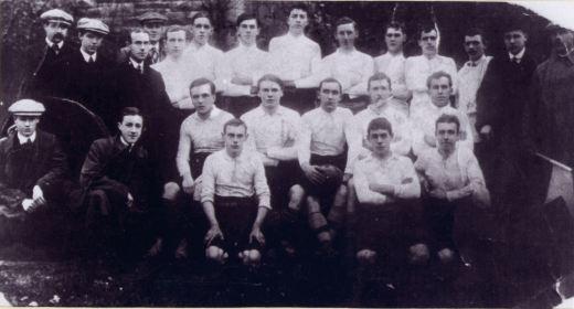 1911/12 Season