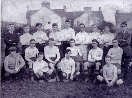 1912/13 Season