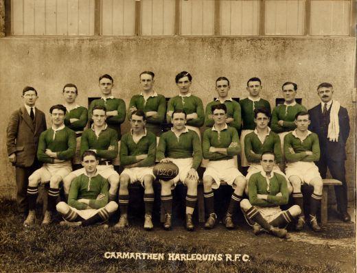 1920/21 Season