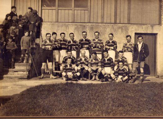1921/22 Season