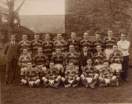 1923/24 Season