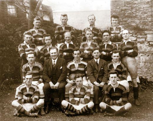 1924/25 Season