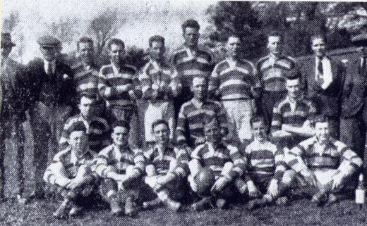 1926/27 Season