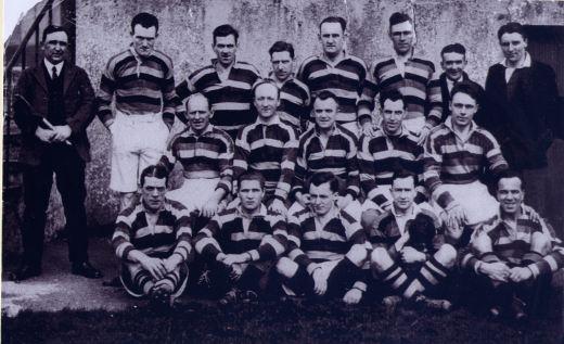 1928/29 Season