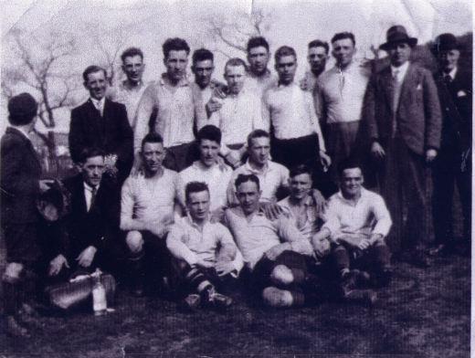 1930/31 Season