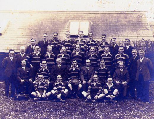 1931/32 Season