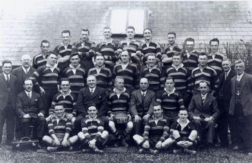 1932/33 Season