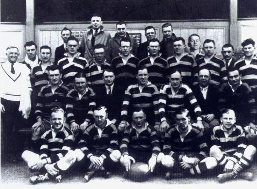 1934/35 Season