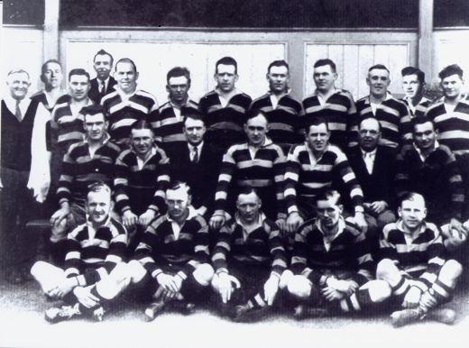 1935/36 Season