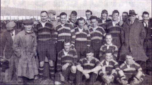 1937/38 Season