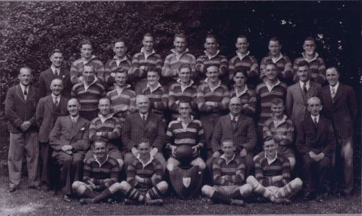 1945/46 Season