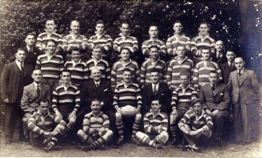 1947/48 Season