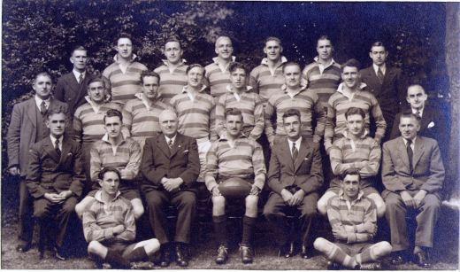 1948/49 Season