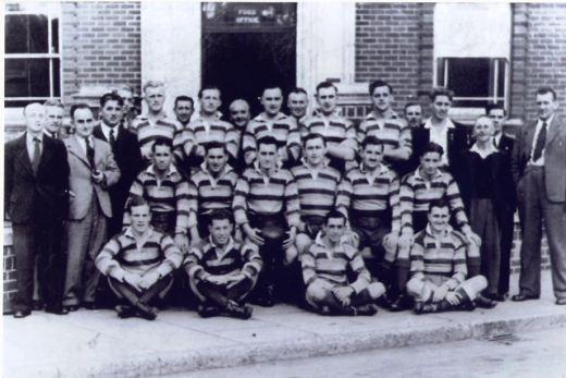 1949/50 Season