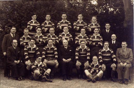 1950/51 Season