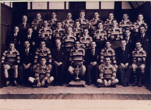 1955/56 Season
