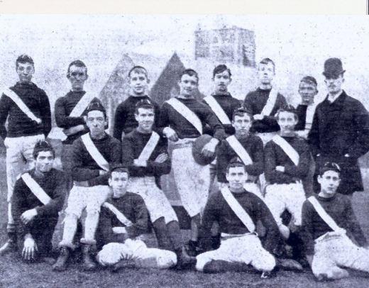 1888/89 Season